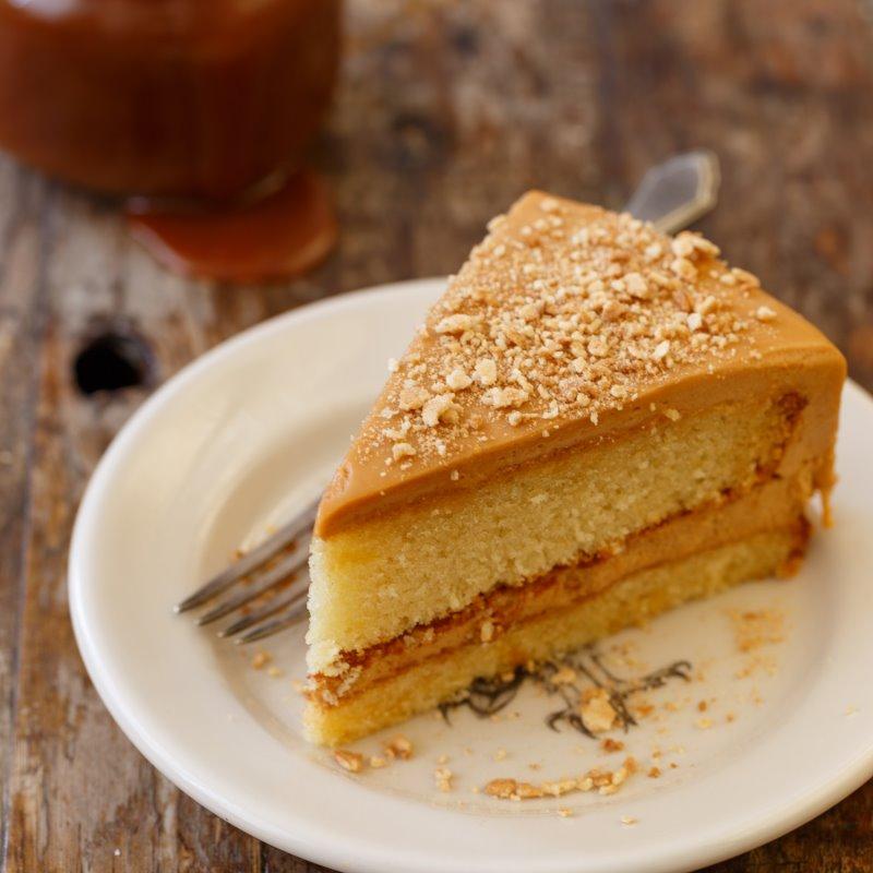 קרם קצפת לעוגה ב-3 מרכיבים